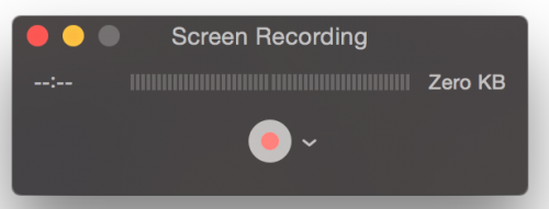 screenrecording